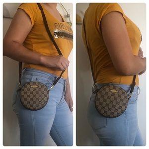 Authentic Gucci Shoulder Pouch Bag